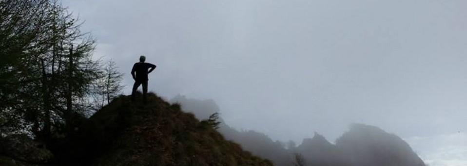 Benvenuti nelle pagine web del Centro Studi della Montagna Sospirolese