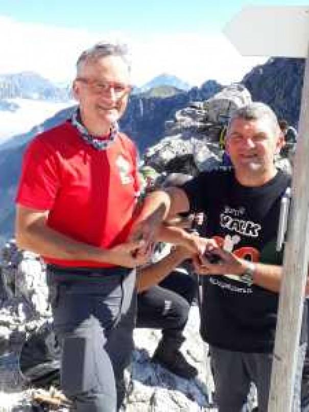 PASSO DEL COMEDÓN (2130 m)